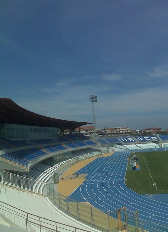 Pubblico<br>Stadio Adriatico (PE)