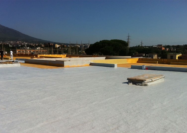 building facility 1