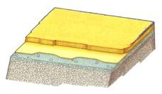 Poliuretano Cemento a Massetto