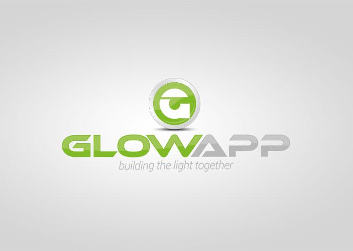 logo glowapp